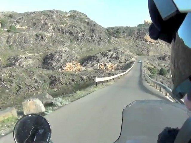 Una vuelta por el Cap de Creus