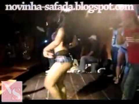 Dança do Créu – Mulher Moranguinho e Mulher Jaca