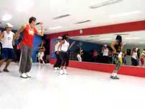 Creu Aero Dance Brasil