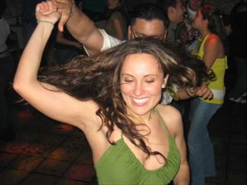 The Best Latino Dance Songs 1