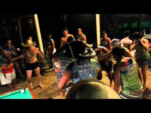 República Sem Fronteiras – Carnaval 2013 – Dança do Créu