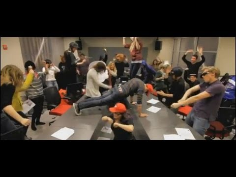 The Harlem Shake [FUNNIEST ONES] Part 1