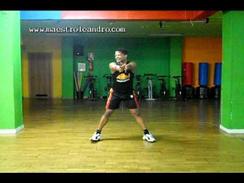 Danza Creu – Ballo ufficiale con Maestro Leandro Araujo – Hit state 2012 – LAMBAEROBICA – tormentone