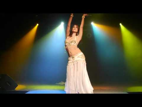 Alia – Vintage Style Belly Dance