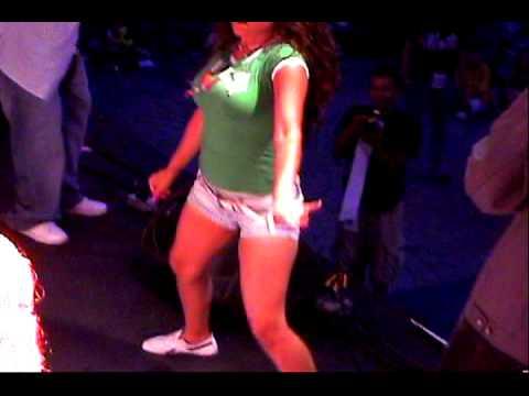 WOW Sexy Latina Dance Contest – Festival Latino 2006