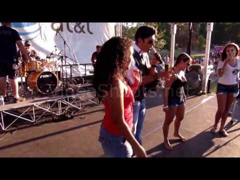 Latina Dance Off Contest @ Biggest Latino Festival in Atlanta