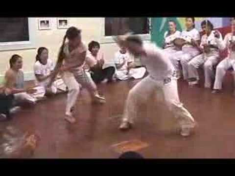 Capoeira – Brazilian Dance, Music, & Martial Arts