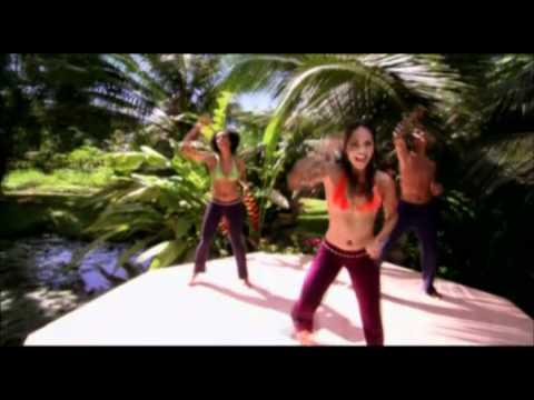 Dance and Be Fit Brazilian Body Part I http://www.bodyinbalance.tv