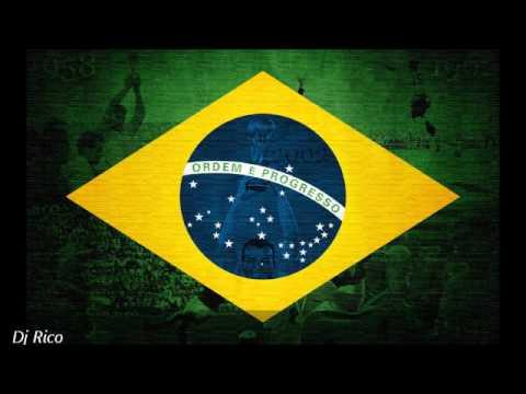 Brazil Dance Mix 2012.ft.Michel Telo & Pitbull.Dj Alex Rico from LA