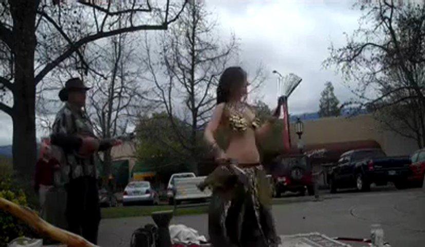 Ashland belly dance – part II