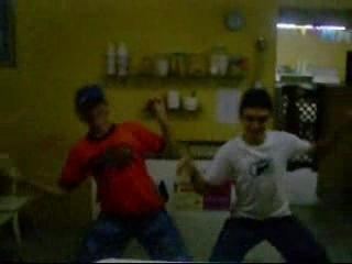 Dança do Sirí