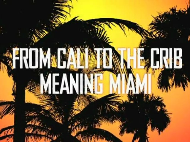 [PARENTAL ADVISORY] Cypress Hill featuring Pitbull and Marc Anthony – Armada Latina (feat. Pitbull and Marc Anthony) ( Lyric Video)