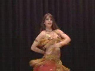 Dança do ventre – Salome love break