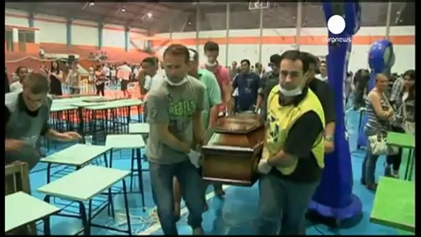 Death toll rises to 230 after Brazil nightclub blaze