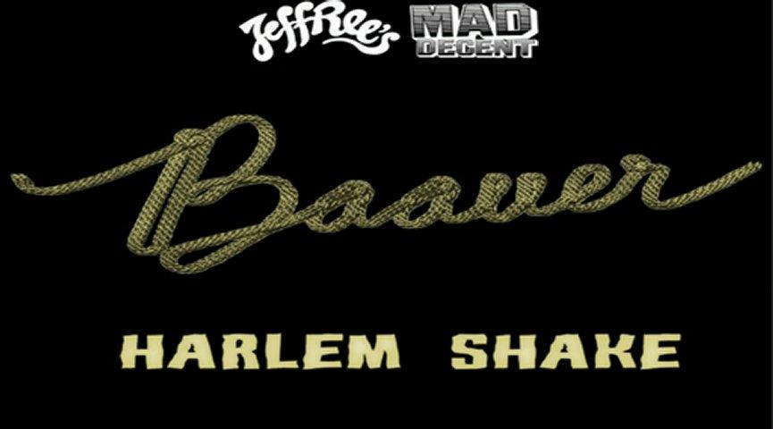 [ DOWNLOAD MP3 ] Baauer – Harlem Shake