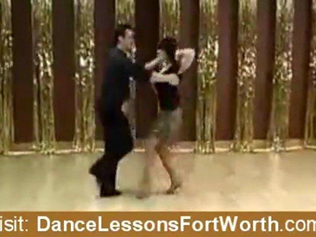 Dance Lessons Fort Worth | Salsa