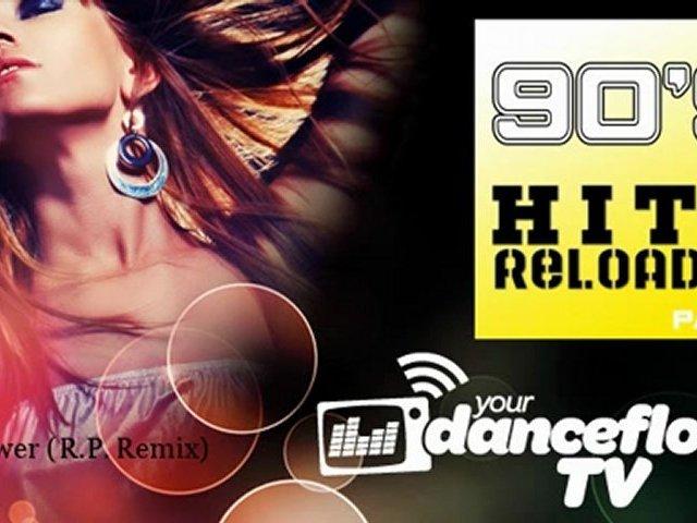 Mc Ya – The Power – R.P. Remix – YourDancefloorTV