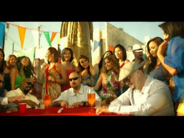 [PARENTAL ADVISORY] Cypress Hill featuring Pitbull and Marc Anthony – Armada Latina (feat. Pitbull and Marc Anthony)