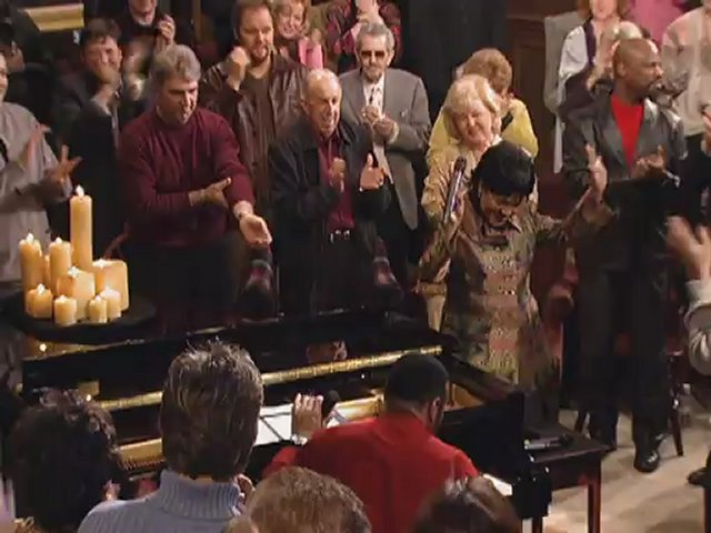 Bill & Gloria Gaither – Through It All / Can't Nobody Do Me Like Jesus / Soon and Very Soon (Medley) [feat. Andrae Crouch and CeCe Winans] [Live]