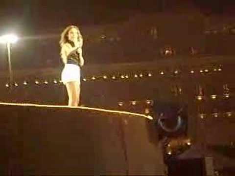 Claudia Leitte   DVD Live in Rio   Dança do Creu
