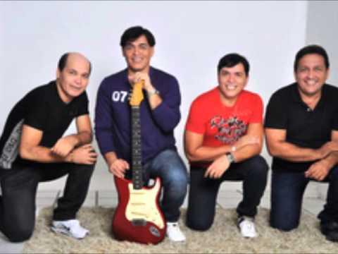 Banda Grafith – Desceu, Subiu, Puxou e Créu (Musica Nova)