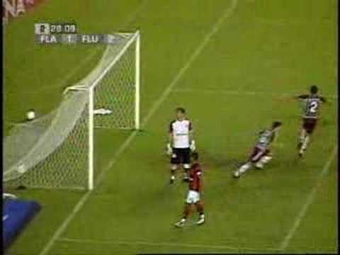 Créu no Flamerda – Fluminense 4×1