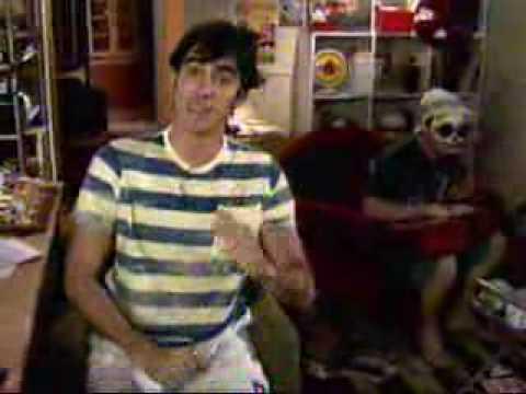 15 Minutos MTV José Wilker cantando Créu