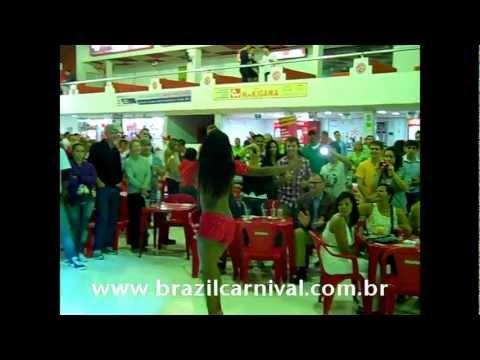 Superior Samba Dancing Brazil Dance Salgueiro Passistas 2013
