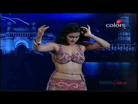 Meher Malik Indian Belly Dancer Shakarzai98