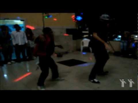 Sincronia Dance | FBE | Creu SD e Thiago SD | 2012