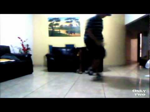 OnlyTwo Dancers | Freestyle In The House | Part 2 |Creu SD e Lippe K | WEBCAM VIDEO