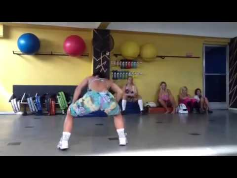 Sabrina coreografia 6 ok