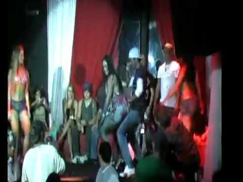 Dj Cabos – Dança do Creu Kuduro remix