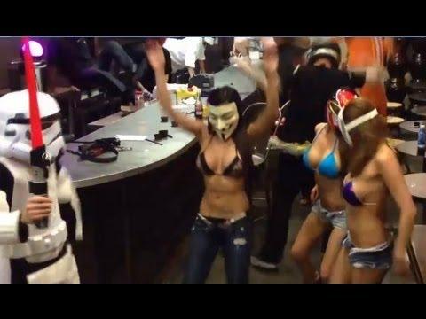 Best Harlem Shake Compilation – Part 4  || CFTV