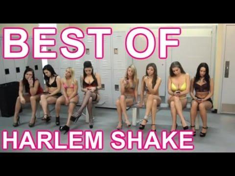 The Best of Harlem Shake – 2013 – Original Baauer Harlem Shake Videos