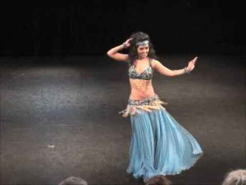 Jalila – Belly Dance Queen 2009