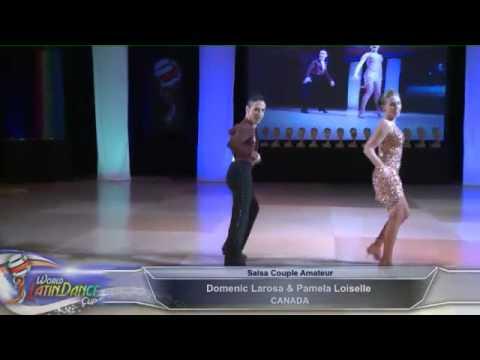 World Latin Dance Cup 2011 – 1st Half