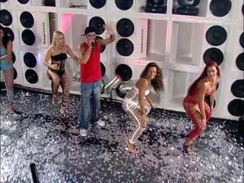 MC Créu – Dança do Creu_segunda fase (2009)