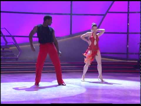 So You Think You Can Dance – Salsa