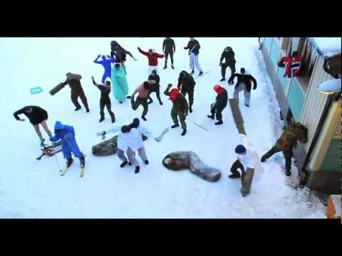 HARLEM SHAKE Original Compilation – The best (Los mejores videos del Harlem Shake)