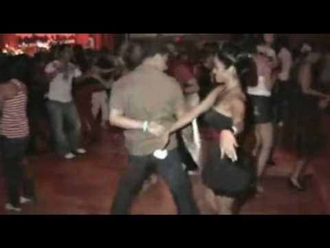 best salsa dancers in the world!