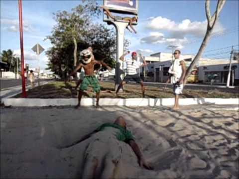 Harlem Shake  Bahia-Brasil  (Xota do creu e Brothers)