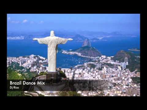 Brazil Dance Mix 2013.Ft.Alex Ferrari,Michel Tello,Gusttavo Lima & +.Dj Alex Rico