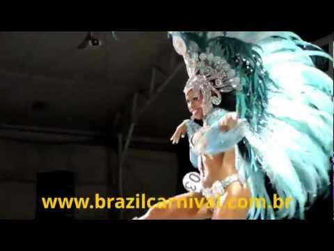 2013 Legit Samba Dance: True Brazil Dance by Cynthia Barbosa Rio