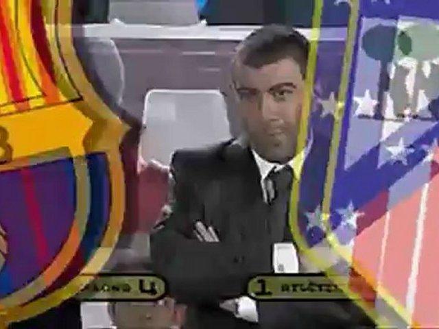 TV3 – Crackòvia – 6 a 1: Guardiola no s'ho creu