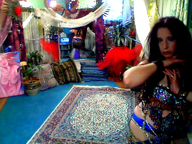 Oriental belly dancing ladykashmir creations studio,jewelry,costumes middle,eastern,