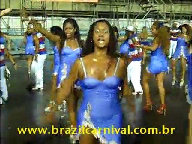 Tanssia Samba Rio de Janeiro Brazil Samba Dancing Rio …