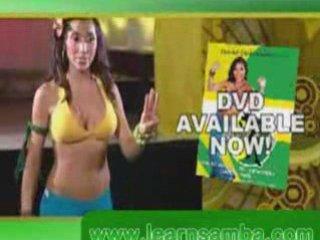 Samba Dance – Brazilian Samba Steps Samba Lesson