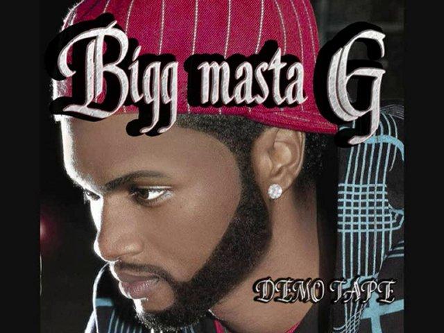 Bigg masta G – Danser Mapouka ( feat. Cameroun 2010)