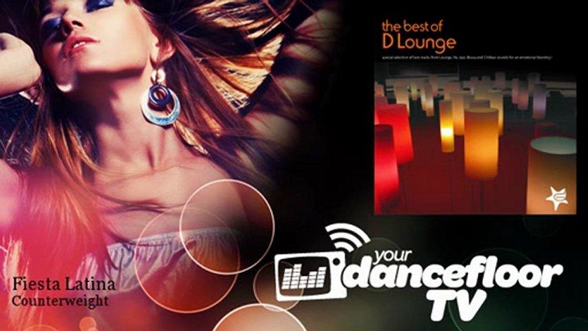 Counterweight – Fiesta Latina – YourDancefloorTV